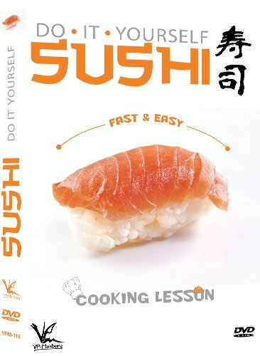Sushi Do It Yourself - Kochkurs