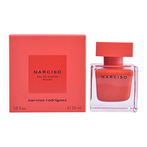 Perfume Mujer Rouge Narciso Rodriguez EDP (50 ml) Perfume Original   Perfume de Mujer   Colonias y Fragancias de Mujer