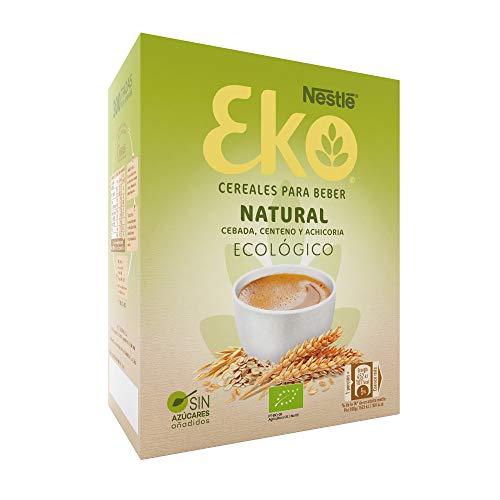 Nestlé EKO Cereales solubles sabor Natural Ecológico- 1 paquete x