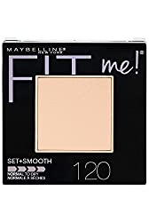 Maybelline is a brand that is well known amongst the mainstream population. Considered to be the best setting powder for dry skin in a drugstore, ...