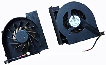 Replacement for HP G61-100 Laptop CPU Fan