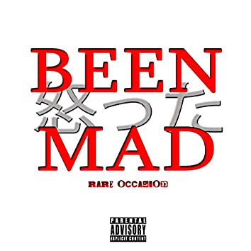 Been Mad
