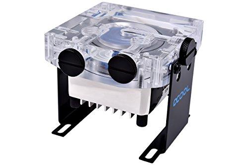 Alphacool 13197 Laing DDC310 Komplette Edition Eisdecke niedrige Lärm Pumpe mit Aufsatz G1/4