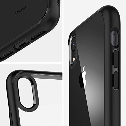 Spigen Ultra Hybrid, iPhone XR Hülle - 3