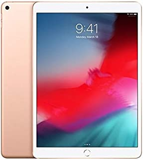 Apple iPad mini MUQY2 with Facetime - 7.9-Inch, 64GB, WiFi, Gold
