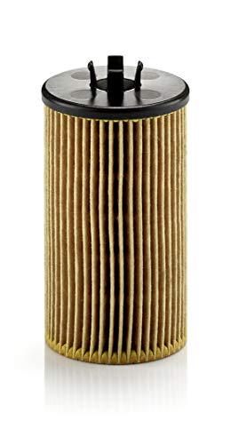 Original MANN-FILTER Ölfilter HU 612/2 X – Ölfilter Satz mit Dichtung / Dichtungssatz – Für PKW