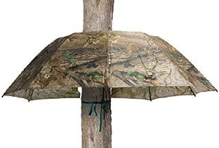 Muddy Pop-Up Umbrella