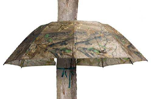 "Muddy Pop-Up Umbrella, Durable Resistant 54"" Protective Tree Umbrella"