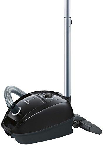 Bosch BGL3ECO10 Staubsauger mit Beutel, 550 W, 75 dB, schwarz