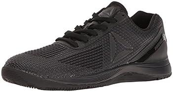 Reebok Women s CROSSFIT Nano 7.0 Sneaker Lead/Black/Black 8.5 M US