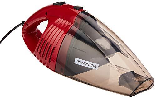 Aspirador para Carro 12 V 60 W, Cabo Elétrico 2 M, Capacidade Coletor 0,5 L TRC8G, Tramontina