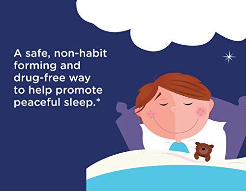 Zarbee's Naturals Children's Sleep with Melatonin