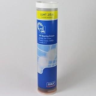 SKF LGMT 2/0.4 - Grasa de almacenamiento de alta calidad, resistente a temperaturas de -30°/+120°