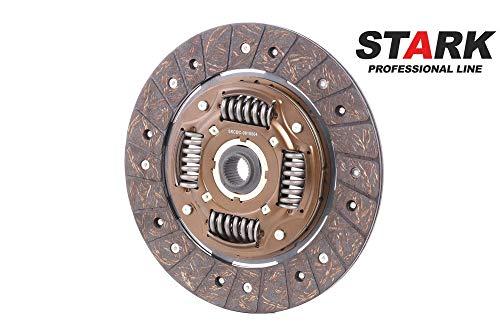 STARK SKCDC-0810004 Kupplungsscheibe