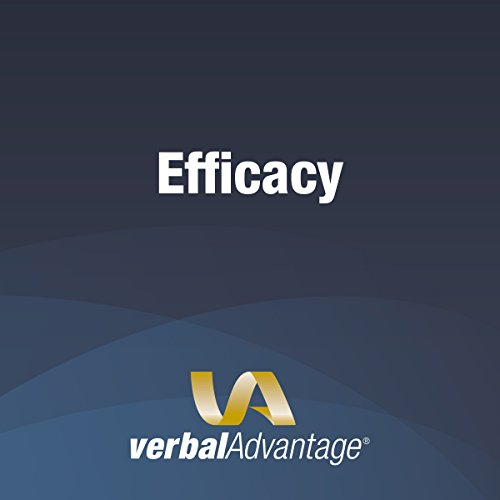 Word of the Day: Efficacy cover art