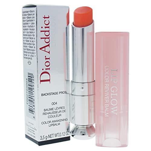 Dior Dior Addict Lip Glow 004-Coral Pintalabios - 3.5 gr
