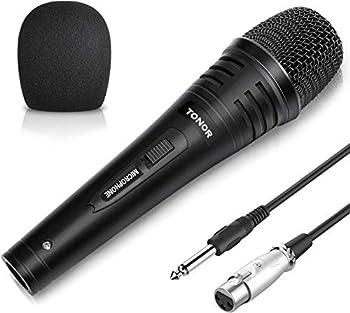 TONOR Dynamic Karaoke Microphone