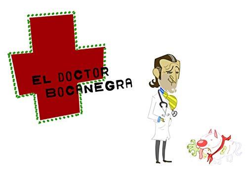 El Doctor Bocanegra