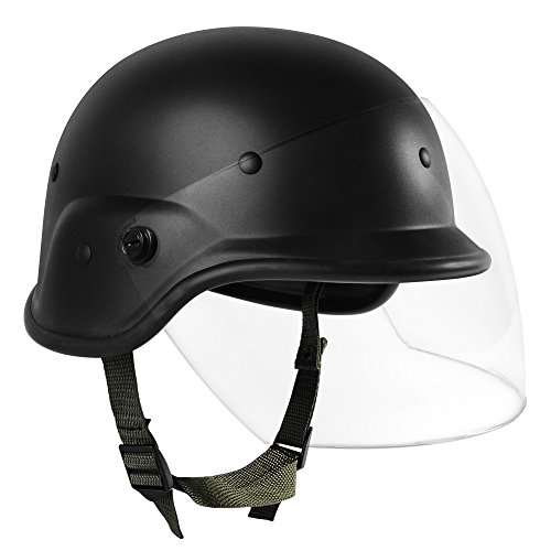 Filfeel Tactical Coussinets pour casque 19/pcs//lot souple et durable en EVA casque de moto de remplacement Accessoires
