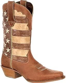 Women's DRD0131 Western Boot