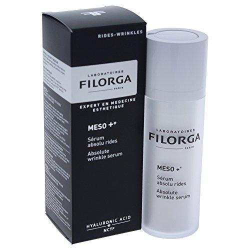 Filorga–Meso + Serum assoluto Flacone Airless 30ml.