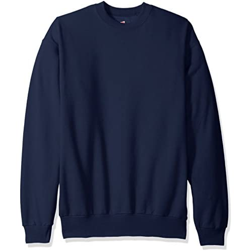 41xdsq1N4QL. SS500  - Hanes Unisex's Sweatshirt