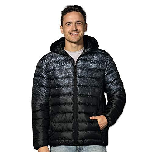 Borussia Dortmund BVB-Winter-Jacke XL