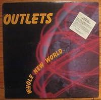 Whole new world (1985) / Vinyl record [Vinyl-LP]