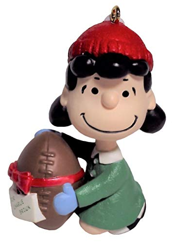 Best peanuts gang ornament for 2021