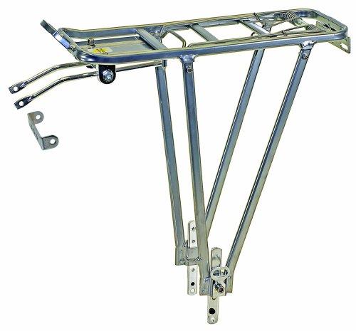 Ventura Screw On ll - Soporte trasero para bicicleta (alumin