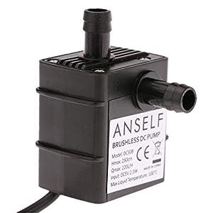 Decdeal-USB-Wasserpumpe-Teichpumpe-fr-Brunnen-Aquarium-und-Modellbau-220L-H-Auftrieb-250cm-DC5V