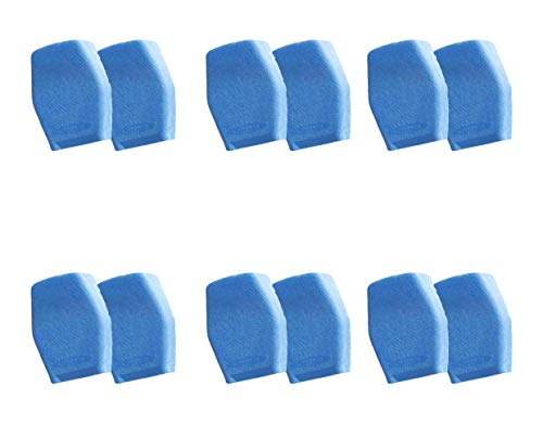 Werner Ladder Extension Ladder Covers 2-Pack (Carton of 6)