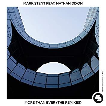 More Than Ever (The Remixes)
