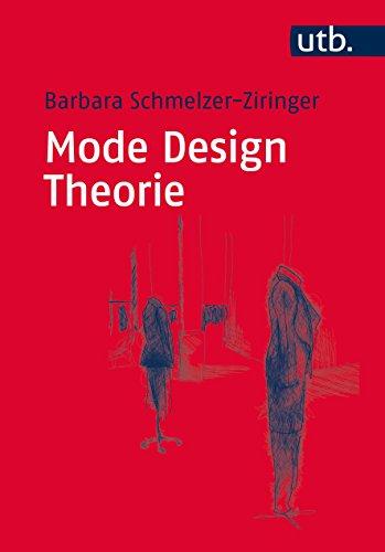 Mode Design Theorie (Utb)