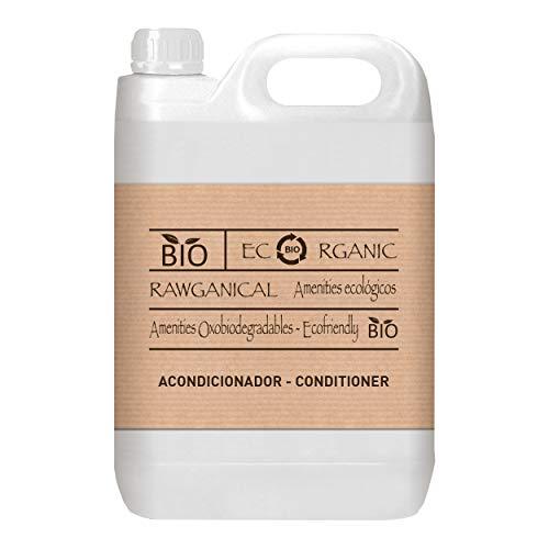 Garrafa 5L acondicionador de cabello | acondicionador hidratante de pelo | conditioner | envase de 5 litros