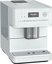 Miele CM6150 coffee machine review and super automatic espresso machine