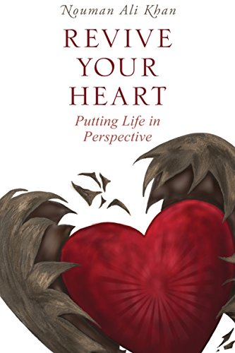 Revive Your Heart: Putting Life in Perspective (English Edition)