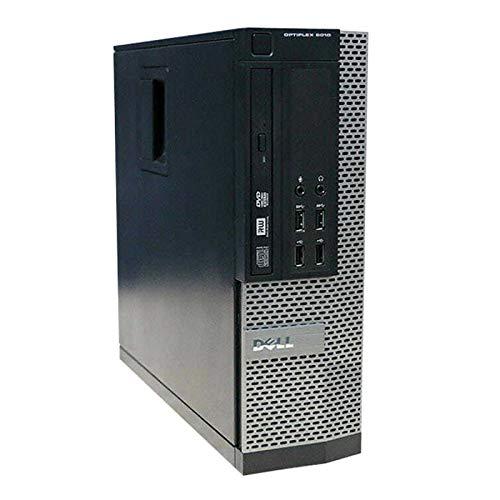 Dell OptiPlex 9010 SFF Intel i3-3220 RAM 32 GB disco 500 GB Windows 10 WiFi (reacondicionado)