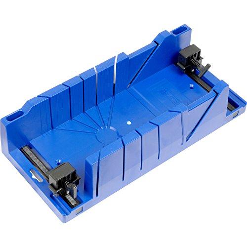 Draper-Expert-Boîte à onglet 370 x 125 x 70 mm
