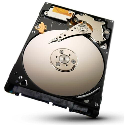 Festplatte 250GB 2.5 Zoll SATA 7200 RPM für Laptop Mac PS3 Generisch