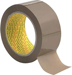 Scotch 3739 doosafdichtingsband, 50 mm x 66 m, transparant (pak van 6)
