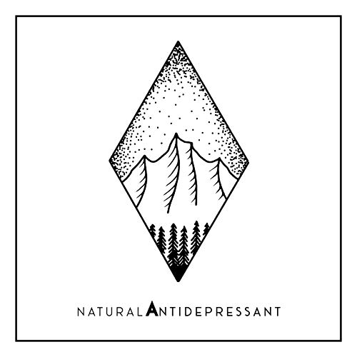 Natural Antidepressant - Music Reducing Negative Emotions, Stress, Anxiety,...
