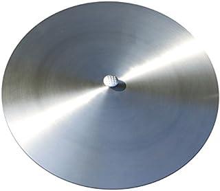 Edelstahl Deckl Durchmesser 80 cm, RICON, für unsere Feuerstellen und Grills