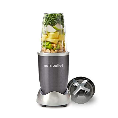 NUTRiBULLET 600 Series Starter Kit - Nutrient Extractor High Speed Blender...