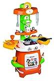 Smoby 44 Gatti La Cucina di Nonna Pina +18 MESI 7600311906