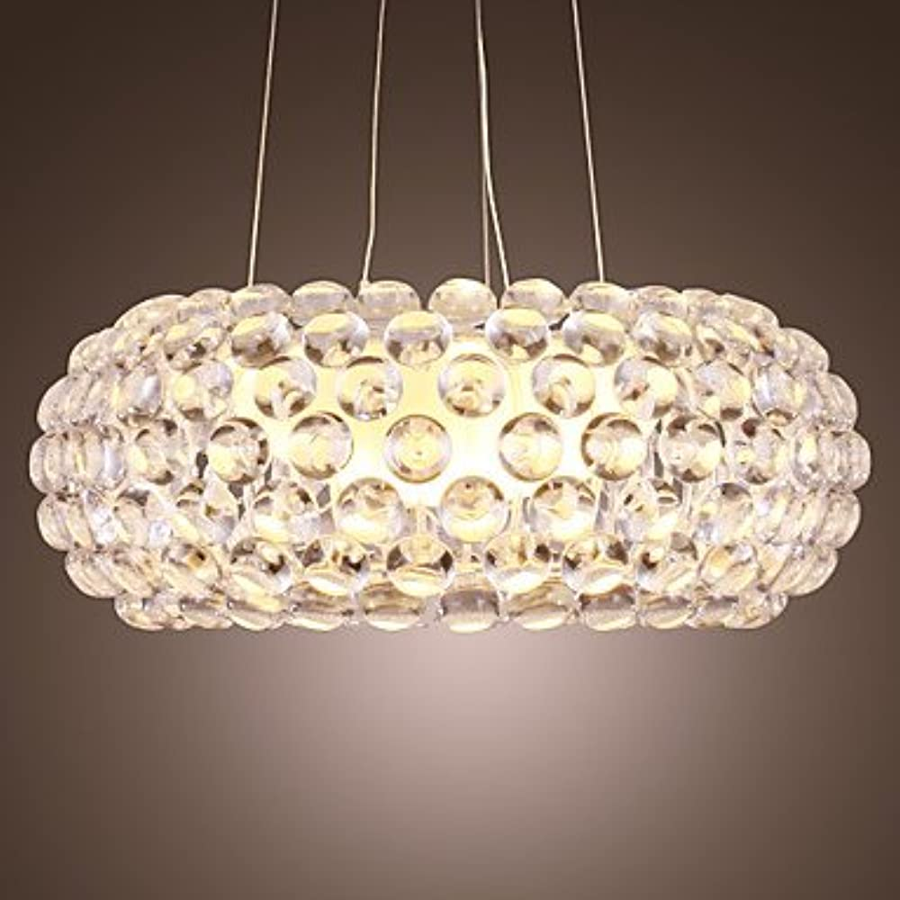 Lampadario moderne luci di design LLAS121GYV