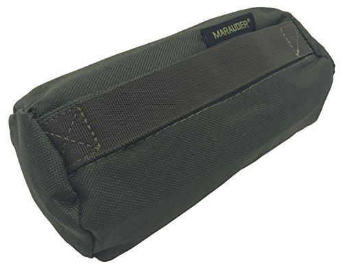 Marauder Snipers Bean Bag (Shooters Bag Rest) - UK Made - Olive Green