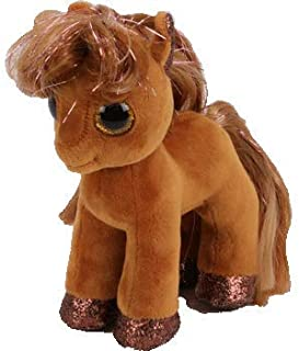 Glitter Ty Beanie boos Exclusive 6 inch