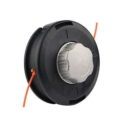 LuckyHH 539137 Universalkopf Tap and Go für Motorsense 33-50 CC