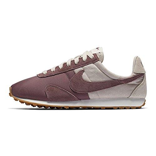 Nike Pre Montreal Racer Vintage, Zapatillas para Mujer, Rosa/Beige, 42 EU